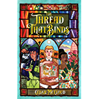 The Thread That Binds (Eternal Library Book 1) (English Edition)