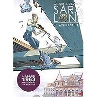 Sara Lone T04: Arlington Day
