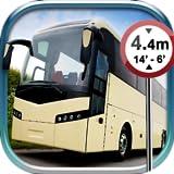 Bus Simulator Extreme 2016 : Euro Passenger Driver Skills Sim 3D