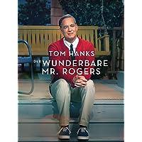 Der Wunderbare Mr. Rogers [dt./OV]