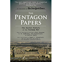 The Pentagon Papers: The Secret History of the Vietnam War (English Edition)