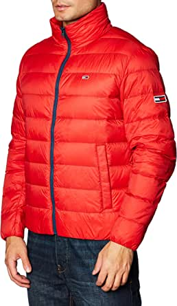 Tommy Hilfiger Tjm Packable Light Down Jacket Giacca Uomo