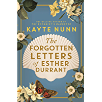 The Forgotten Letters of Esther Durrant: The new gripping and heartbreaking historical novel from the bestselling author…