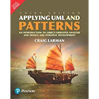 Applying UML Patterns | Third Edition | By Pearson