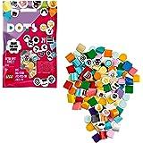 LEGO 41931 Dots Tuiles de décoration - Série 4 Activité Manuelle Enfant Kit Bricolage, Loisirs Créatifs