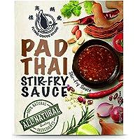 Arnaboldi Salsa Thailandese Pad-Thai con Pomodoro e Succo di Tamarindo [12 Confezioni da 100g]