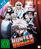 HUNTER x HUNTER - Volume 2: Episode 14-26 - Limited Edition [Blu-ray]