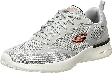 Skechers Men's Skech-air Dynamight Walking Shoe