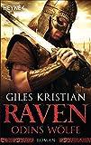 Raven - Odins Wölfe: Roman (Raven-Serie, Band 3)