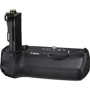 Canon BG-E 14 Gruppo Batterie Esterno, Colore: Nero