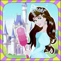 Princesses: Party Cleanup