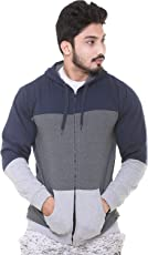 EASY 2 WEAR ® Mens Jackets Hooded (Sizes to 5XL)