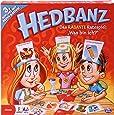 Spin Master Games 6019225 Hedbanz Bambini Quiz [L'Edizione può variare]