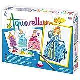 Distrifun (Sento) - Loisirs créatifs - Aquarel Junior Princesses