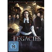 Legacies - Die komplette erste Staffel [3 DVDs]