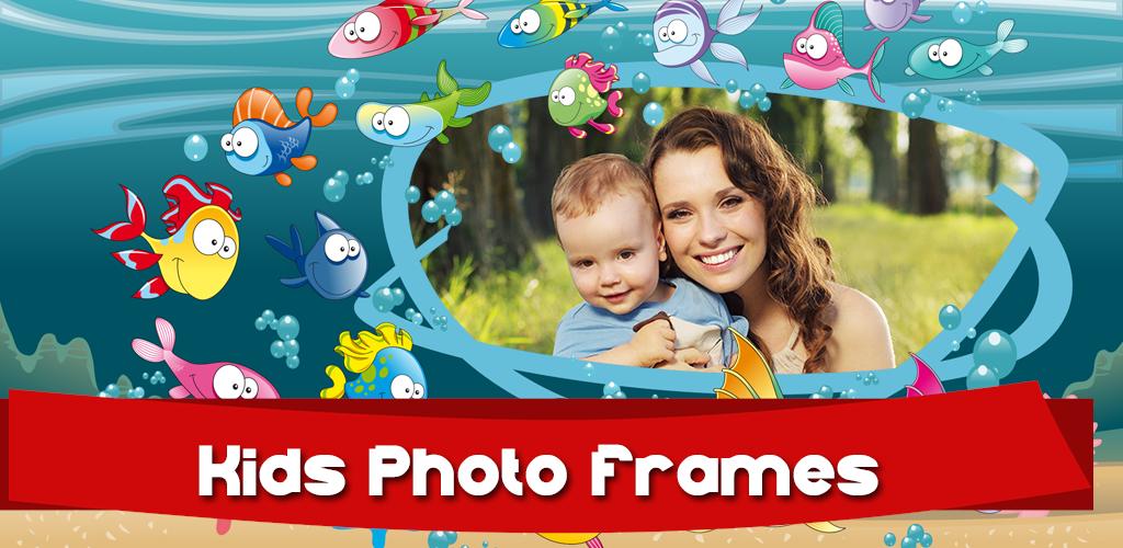 Kinder Fotorahmen: Amazon.de: Apps für Android
