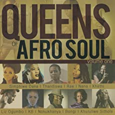 Queens of Afro Soul, Vol. 1