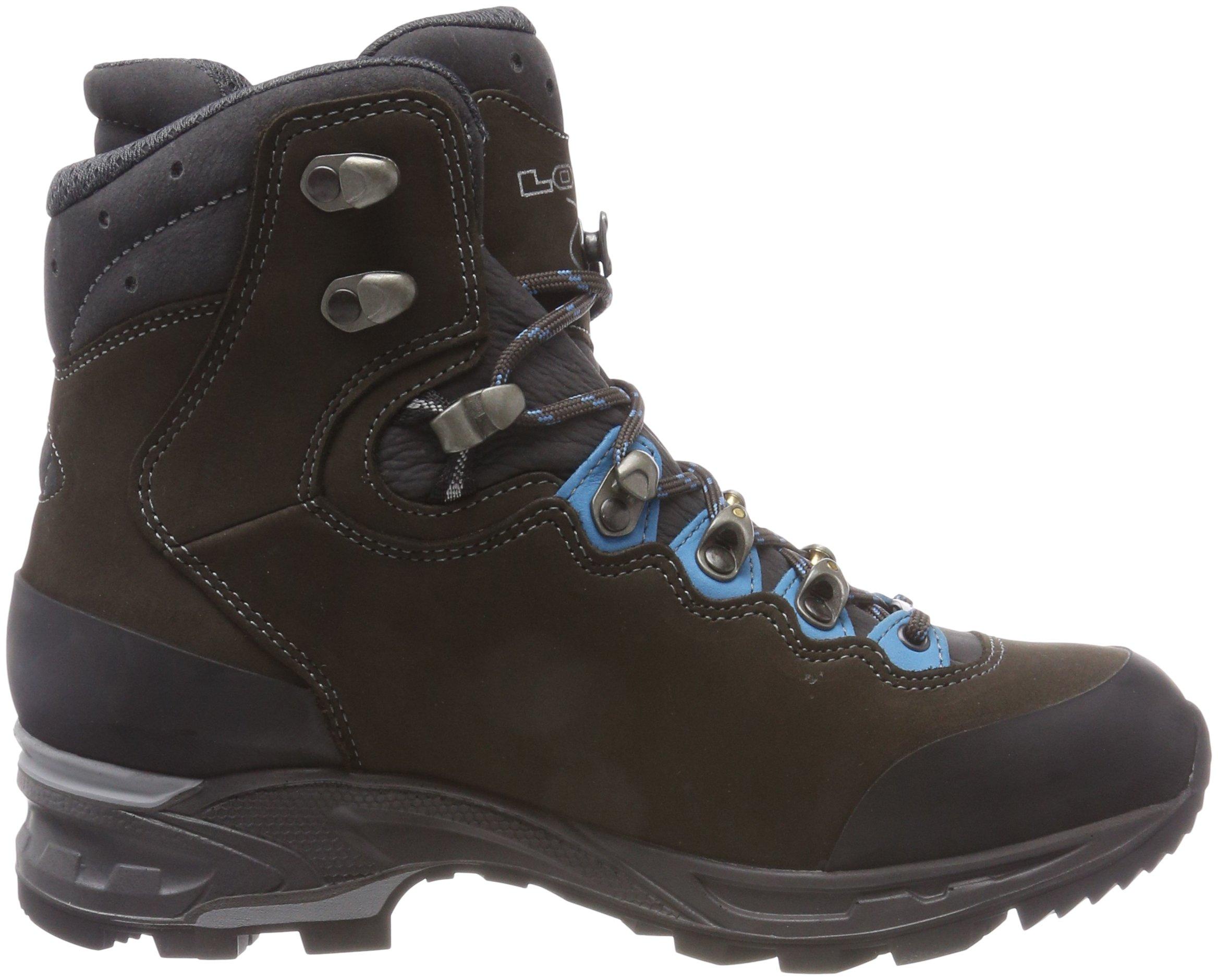 81J%2BmgRGtcL - Lowa Women's Mauria GTX Ws High Rise Hiking Boots