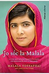 Jo sóc la Malala (Libros Singulares (LS)) (Catalan Edition) Versión Kindle