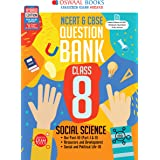 Oswaal NCERT & CBSE Question Bank Class 8 Social Science Book (For March 2021 Exam)