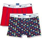 Champion Men's Boxer Shorts (Pack of 2)