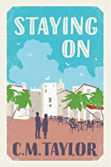 Staying On Kindle Edition