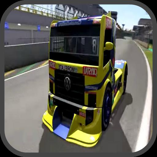 Truck Valley Racer