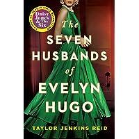 The Seven Husbands of Evelyn Hugo: Tiktok made me buy it!