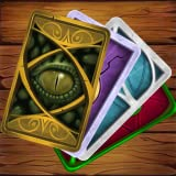 Card Deck Stone - TCG / CCG