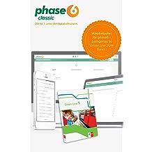 phase-6 Vokabelpaket zu Green Line 1 (neue Ausgabe) [Online Code]