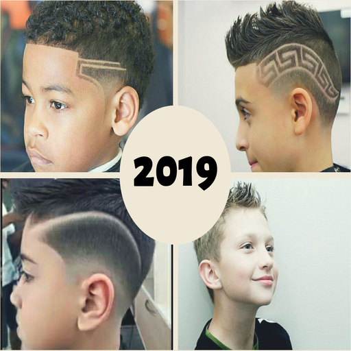 Cool Kids New Latest Hairstyles of 2019 Amazon.fr Appstore