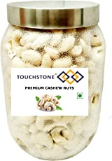 Touchstone Premium Whole Cashew Nuts (1000)