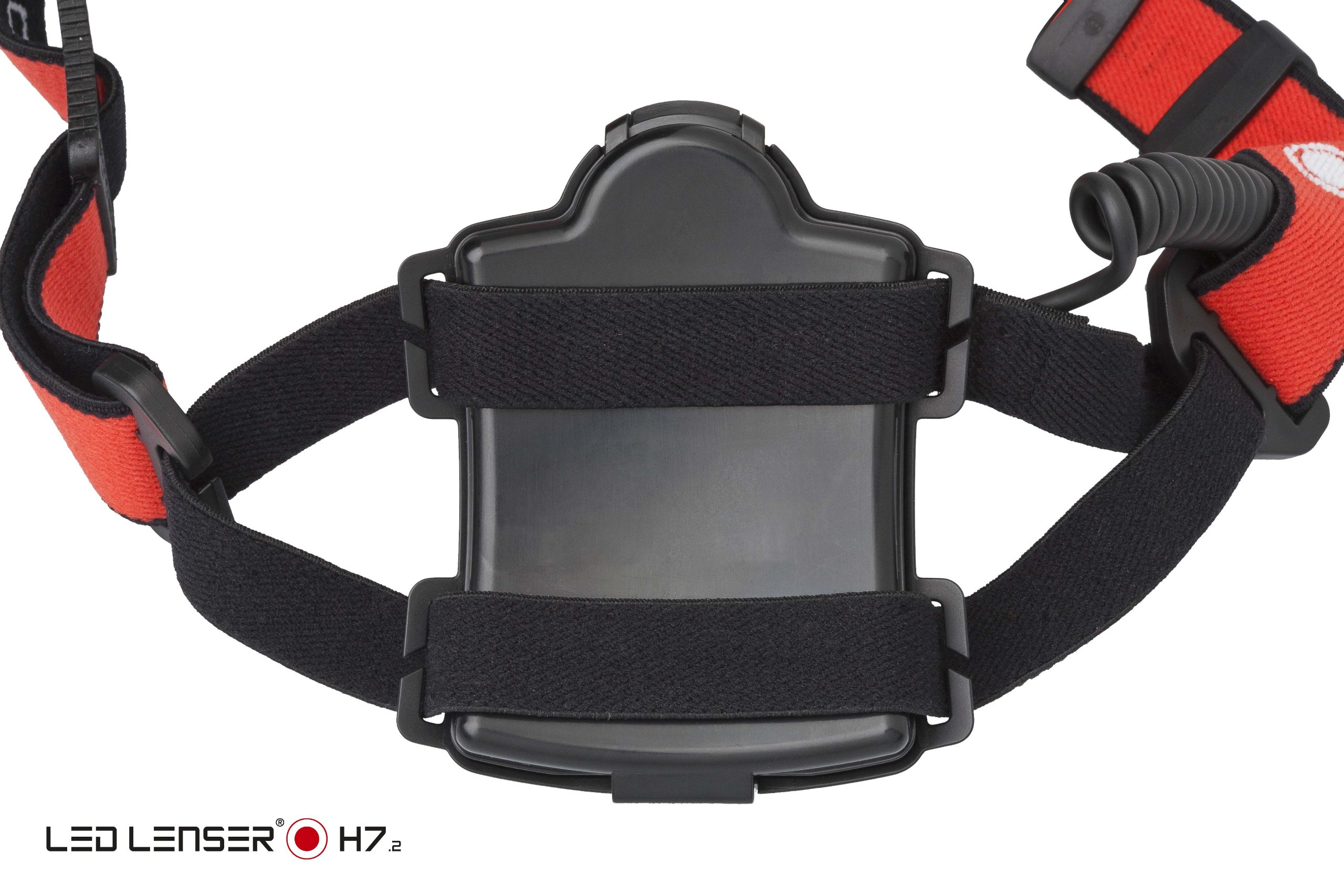 Ledlenser 7297 Head Torch