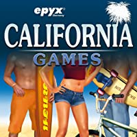 Epyx CaliforniaGames Reloaded