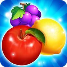 Fruit Sugar Saga
