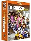 Coffret Degrassi Junior High : Les Années Collège - Partie 1 (42 épisodes)