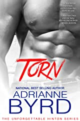 TORN: The Unforgettable Hinton Series Kindle Edition