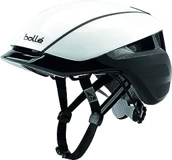 Bollé Messenger Premium Fahrradhelm Unisex Erwachsene Sport Freizeit