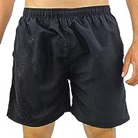 Costume Uomo Mare Che Cambia Colore Pantaloncino Corto da Bagno con Ancore