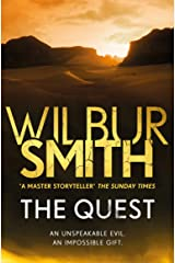 The Quest: The Egyptian Series 4 (Egypt Series) Kindle Edition