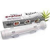 Sushezi© - Perfect sushi- Appareil à sushis et makis à piston - EU Patented Model