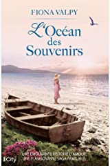 Un océan de souvenirs (French Edition) Formato Kindle