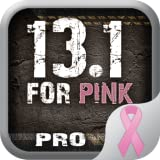 Half Marathon Trainer - Run for PINK