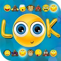 Emoji Matching Pairs Game