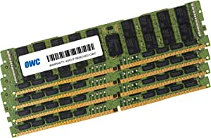 Owc 64gb Pc23400 2933mhz Ddr4 Rdimm For Mac Pro 2019 Computers Accessories