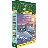 Magic Tree House Vol. 9-12 (Magic Tree House (R))