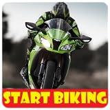 Start Biking now....!