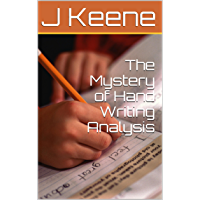 The Mystery of Hand Writing Analysis