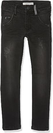 NAME IT Jungen Nittrap Skinny DNM Pant NMT Noos Jeans
