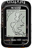 "Bryton Rider 450E GPS Cyclisme Adulte Unisexe Noir 2,3"""